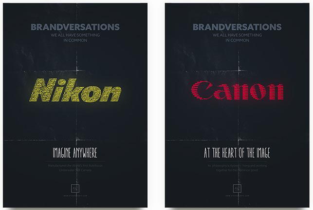 Rekabetten doğan diyalog: Nikon ve Canon