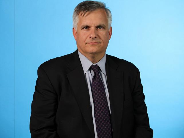 Andrew Bonzani, IPG Genel Sekreteri