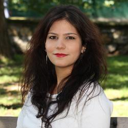 Aysun Zambak Güngör, MG Media / Medya Planlama Uzmanı