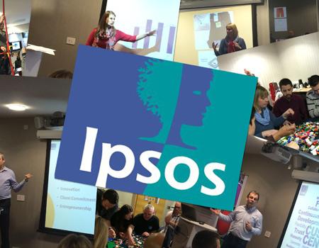 Ipsos'tan İstanbul merkezli küresel girişim