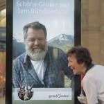 İsviçreli turizm ofisinden akıl çelen açıkhava uygulaması