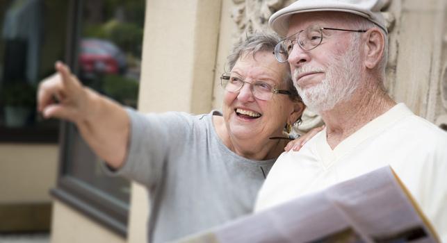 Reklamverenlerin, gençlere nasıl yaklaşıyorlarsa yaşlılara da o şekilde yaklaşmaları gerektiği şimdilerde iyice aklıma yatıyor.