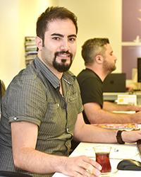 Ajans çaycıları serisi: MEC - Ergun Yüceyurt, Senior Planner