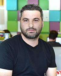 Ajans çaycıları serisi: MEC - Cevat Konuk, Supervisor