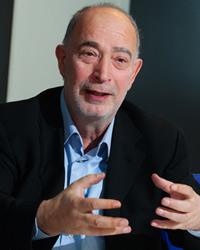 Ipsos Başkan ve CEO'su Didier Truchot