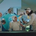 Odeabank'tan beyne oksijen gitmeyen durumların komedisi