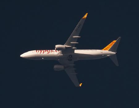 Pegasus Hava Yolları