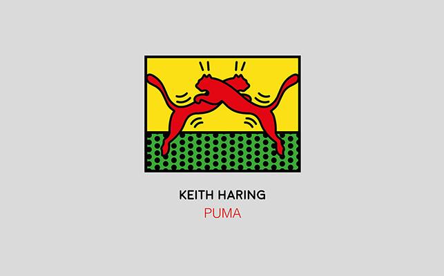 Marka logolarına fırça darbesi: Puma