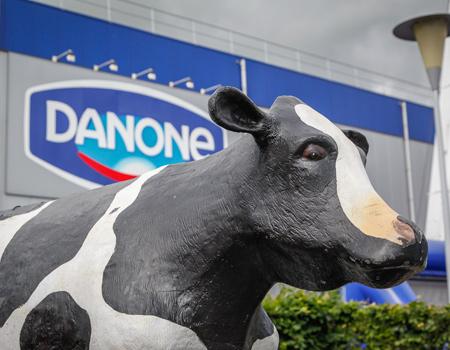 Danone Türkiye medya ajansını arıyor
