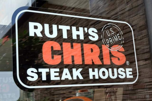 Ex'ten Next: Ruth's Steak House
