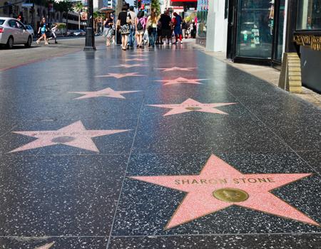 Hollywood'un ünlü melek yatırımcıları
