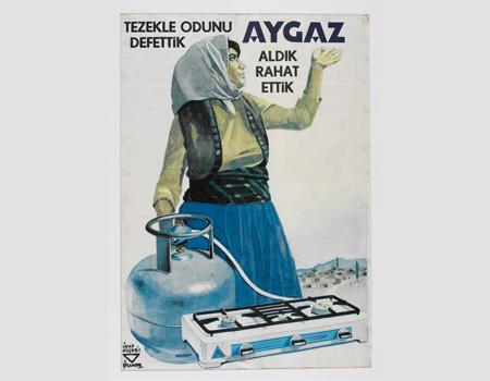 Tüpgazdan otogaza 55 yıllık hikâye: Aygaz