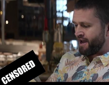 Parmesan markasından PornHub'a dava.