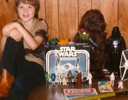 Star Wars anıları arşivi