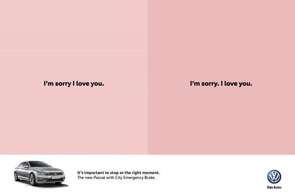 Volkswagen'den nerede duracağını bilen ilanlar