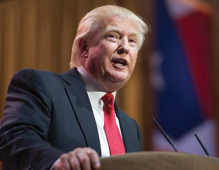 """Donald Trump'tan """"pazarlama öğretileri"""""""