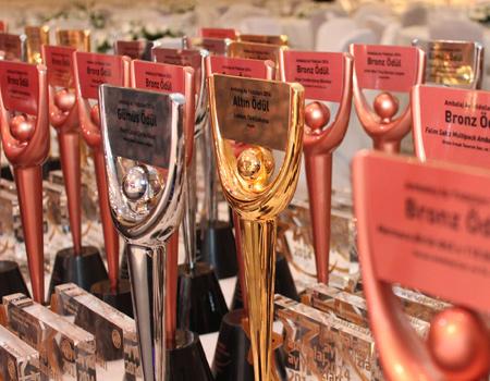 Ambalaj Ay Yıldızları 2015 kazananları açıklandı
