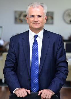 Ambalaj Sanayicileri Derneği (ASD) Yönetim Kurulu Başkanı Sadettin Korkut