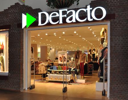 DeFacto'ya yeni pazarlama direktörü