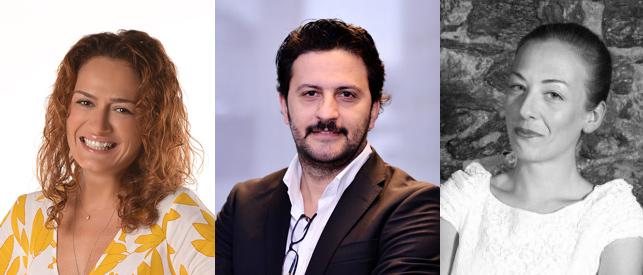 Eurobest 2015 jürisinde Türkiye'den üç isim: Ayşe Aydın, İnanç Dedebaş ve Görkem Yeğin