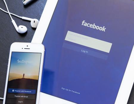 Millward Brown, Facebook ve Instagram reklamların etkisini ölçecek.