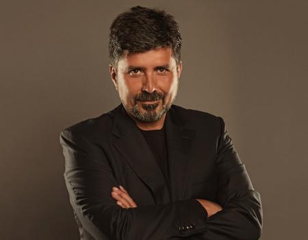 Felis 2015 Film Craft kategorisi jüri başkanı Ömer Faruk Sorak