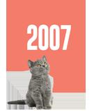 Felis'in zaman tünelinde yolculuk: 2007