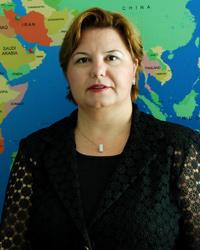Hayat Kimya İnsan Kaynakları Direktörü Şenay Gani