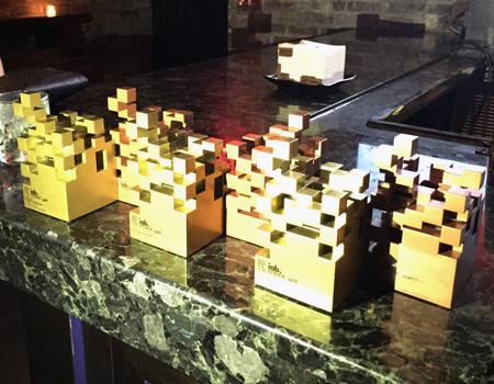IAB MIXX Awards'tan Türkiye'ye 7 ödül