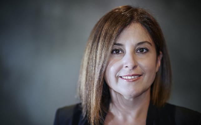 McCann İstanbul'un yeni başkan yardımcısı Anet Tokatlıoğlu oldu
