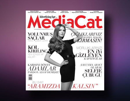 MediaCat'ten Eylül sayısında kadınlara saygı duruşu