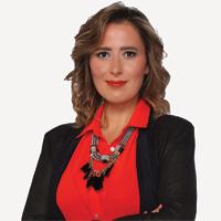 Türkiye'nin fark yaratan kadınları: Birim Gönülşen Özyürekli