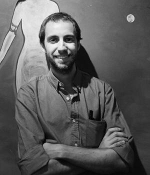 Mehmet Kösemen, Ressam