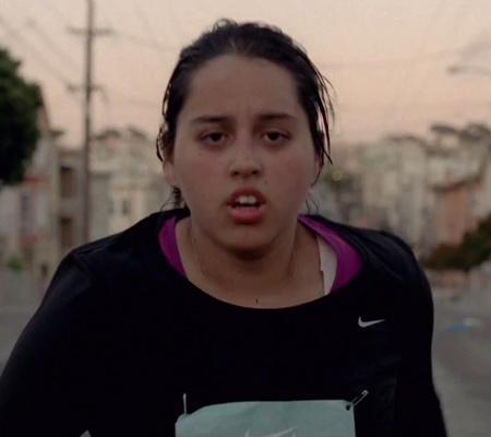 Nike'ın geride kalanlara bir mesajı var