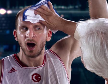 Turkcell'den Basketbol A Milli Takımı'na gönülden destek
