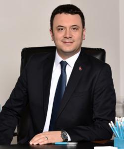 Türkiye Finans'ta kurumsal iletişim müdürlüğü görevine Osman Fatih Cengiz getirildi.