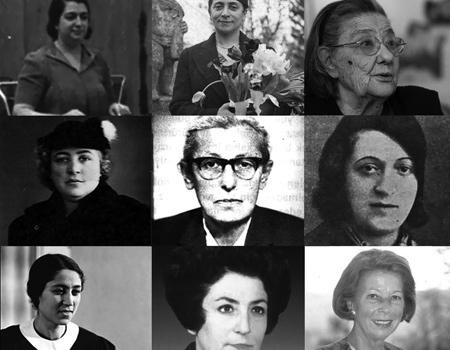 Türkiye'nin öncü kadınları