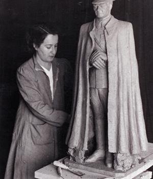 İlk Kadın Heykeltraş: Sabiha Bengütaş (1904-1992)