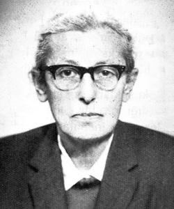 İlk Kadın Rektör: Prof. Dr. Ayşe Saffet Rıza Alpar (1903-1981)