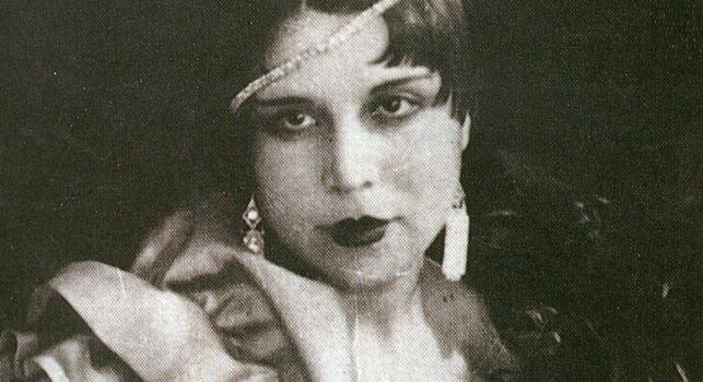 İlk Kadın Opera Sanatçısı: Semiha Berksoy (1910-2004)
