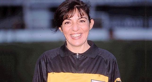 İlk Kadın Milli Maç Hakemi: Lale Orta (1960- )