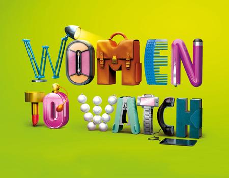 Women to Watch: Fark Yaratan Kadınlar yarın buluşuyor