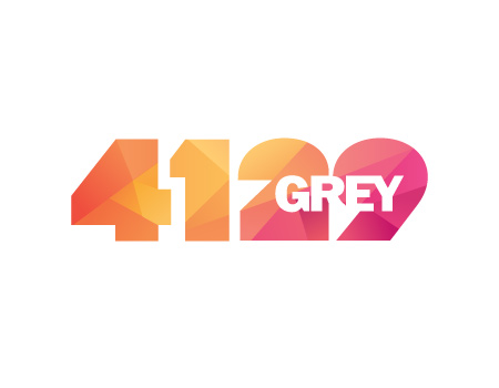 4129Grey'in logosu belli oldu