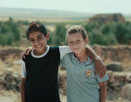 HDP'nin seçim filmi yayında