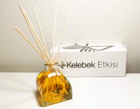 kelebek mobilyadan yeni bir oda parfümü