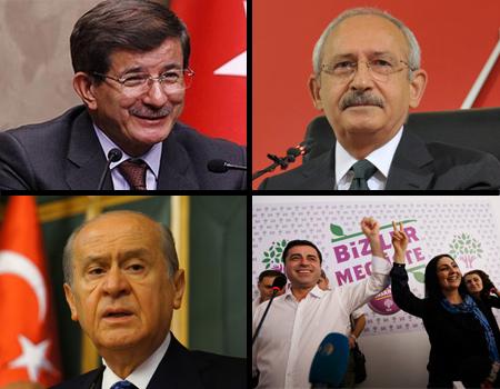 MediaCat'ten siyasi liderlere çağrı