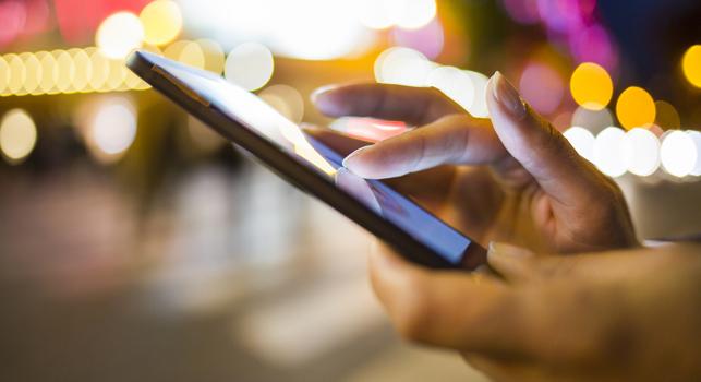 """Yıllardır sunumlara konulan sloganı artık değiştirmek gerekiyor: """"Gelecek mobil değil, bugün mobil."""""""