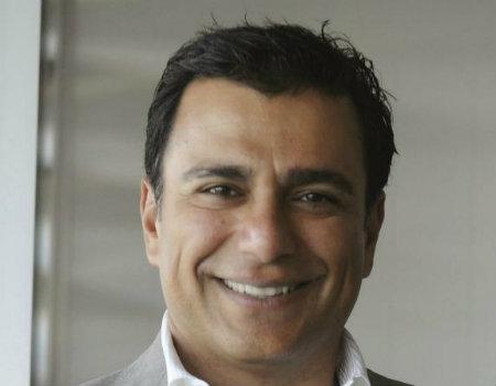 Beş adımda Omid Kordestani