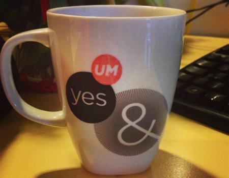 UM'den teknoloji girişimcilerine destek