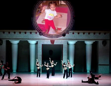 Anadolu Ateşi'nin yeni ilham kaynağı bebekler